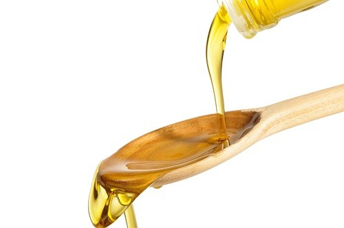 Фото: Льняное масло