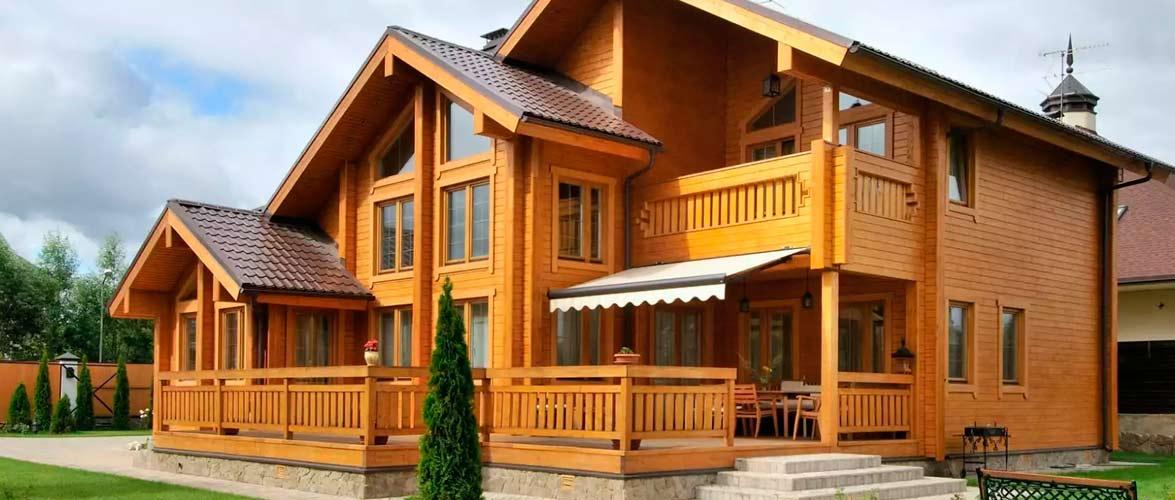 Фото: Красивый дом