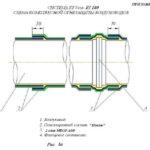 Фото: Схема №2 защита воздухоотвода
